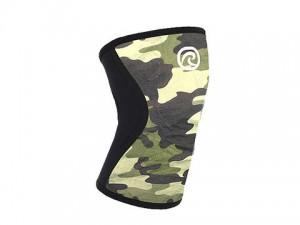 crossfit kniebandagen bandagen comouflage